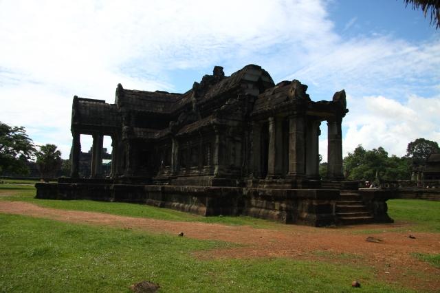 Angkor Complex \ Siem Reap