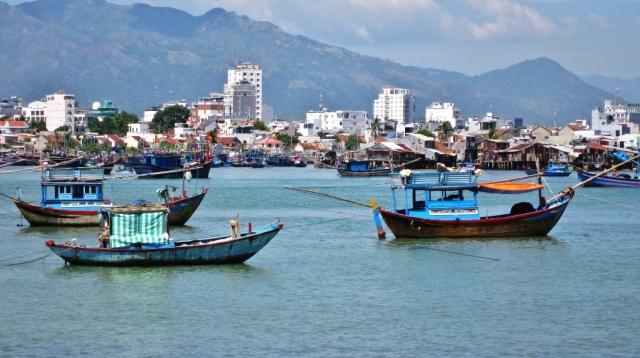Nha Trang \ Vietnam