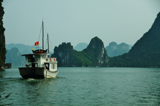 Ha Long Bay \ Vietnam