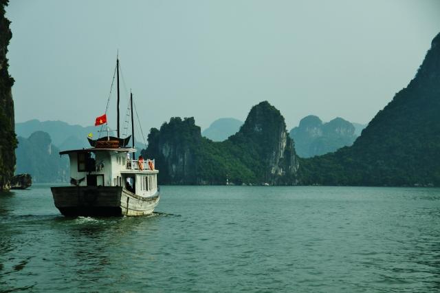 Ha Long Bay \ Vietnam